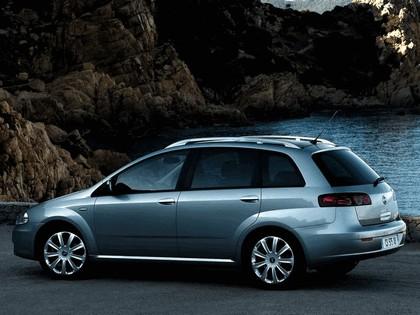 2005 Fiat Croma 31