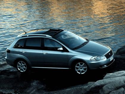 2005 Fiat Croma 32