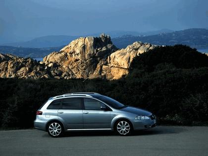 2005 Fiat Croma 33