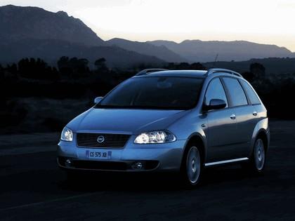 2005 Fiat Croma 34