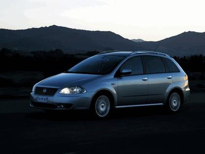 2005 Fiat Croma 35