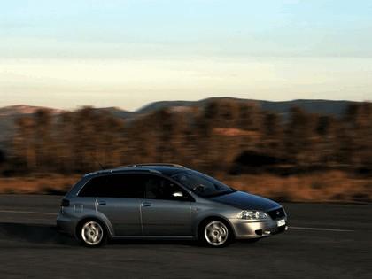 2005 Fiat Croma 36