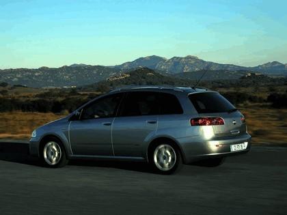2005 Fiat Croma 37