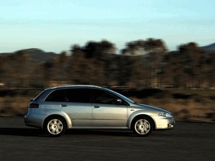 2005 Fiat Croma 38