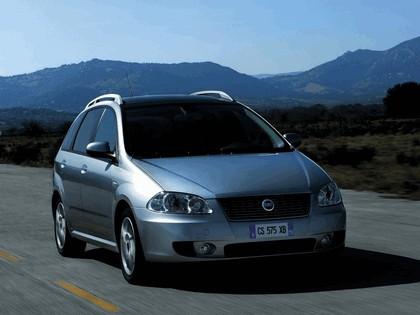2005 Fiat Croma 39