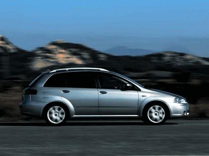 2005 Fiat Croma 40