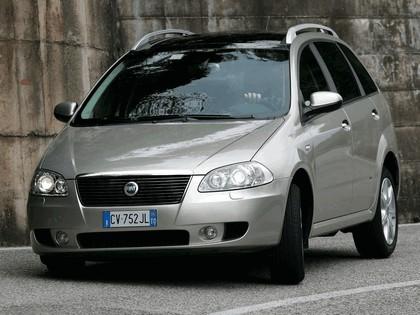 2005 Fiat Croma 41