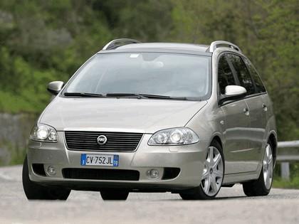 2005 Fiat Croma 42