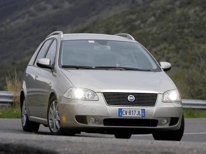 2005 Fiat Croma 43