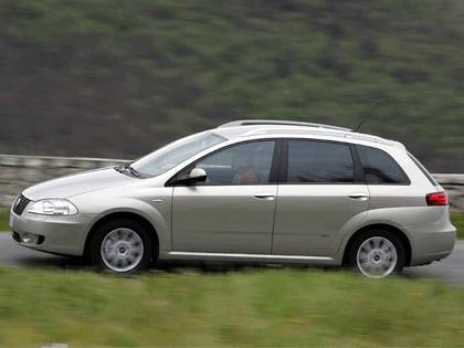 2005 Fiat Croma 44