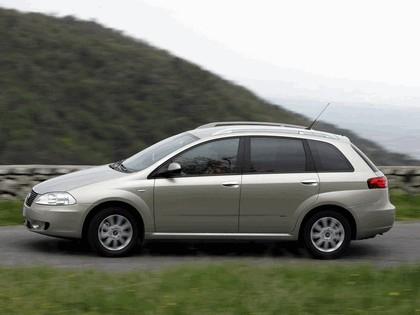 2005 Fiat Croma 45