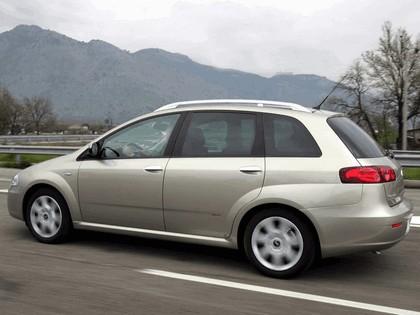 2005 Fiat Croma 47