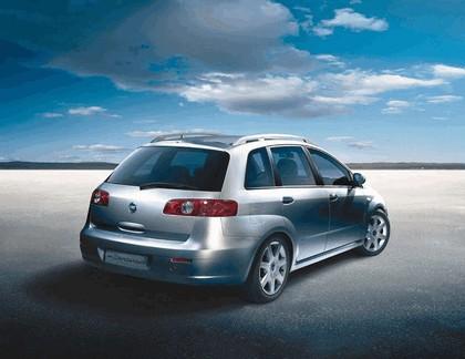 2005 Fiat Croma 69