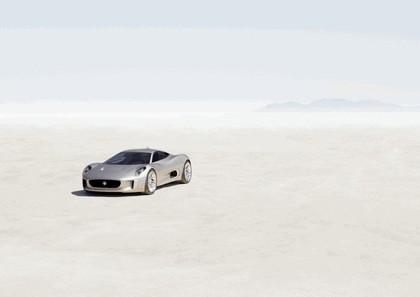 2010 Jaguar C-XF concept 2