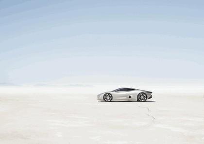 2010 Jaguar C-XF concept 5
