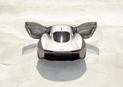 2010 Jaguar C-XF concept 8