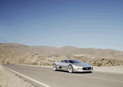2010 Jaguar C-XF concept 14