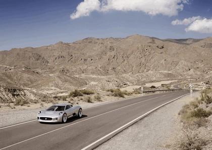 2010 Jaguar C-XF concept 15