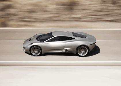 2010 Jaguar C-XF concept 17