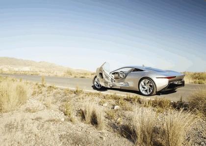 2010 Jaguar C-XF concept 18