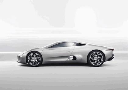 2010 Jaguar C-XF concept 21