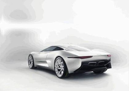 2010 Jaguar C-XF concept 22