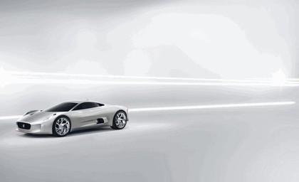 2010 Jaguar C-XF concept 23