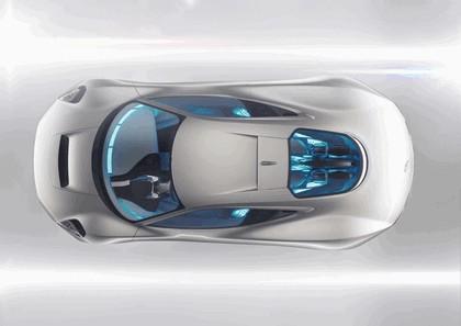 2010 Jaguar C-XF concept 25
