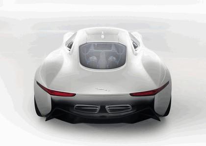 2010 Jaguar C-XF concept 26