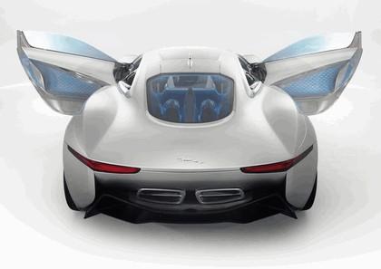 2010 Jaguar C-XF concept 27