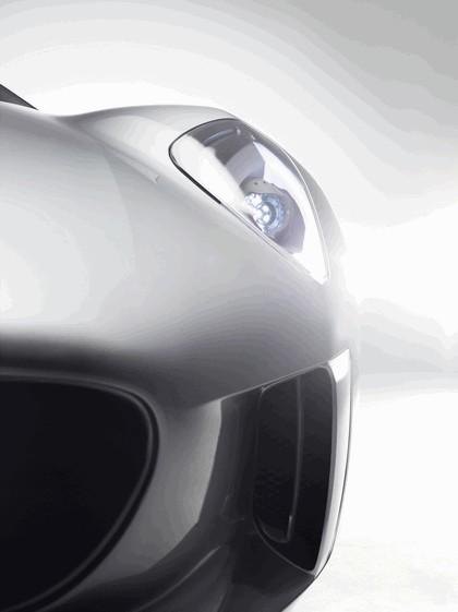2010 Jaguar C-XF concept 29