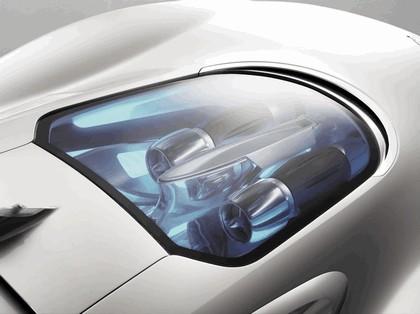 2010 Jaguar C-XF concept 30