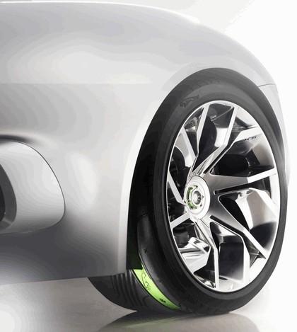 2010 Jaguar C-XF concept 32