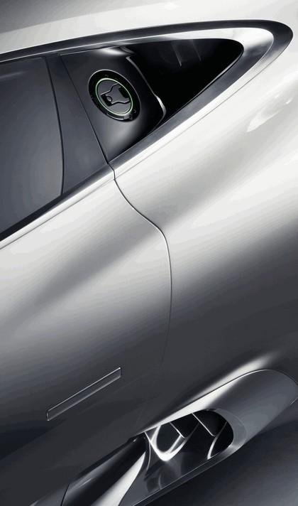 2010 Jaguar C-XF concept 33