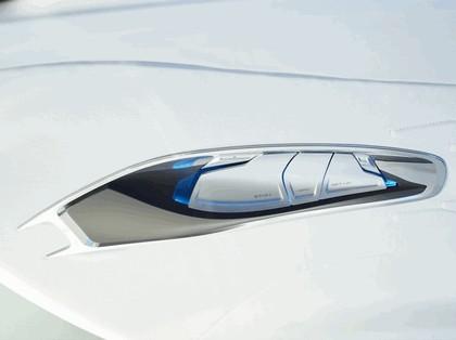 2010 Jaguar C-XF concept 34