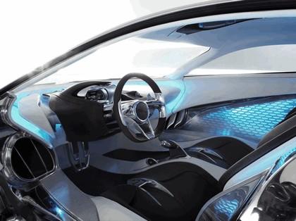 2010 Jaguar C-XF concept 36