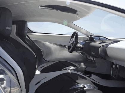 2010 Jaguar C-XF concept 38