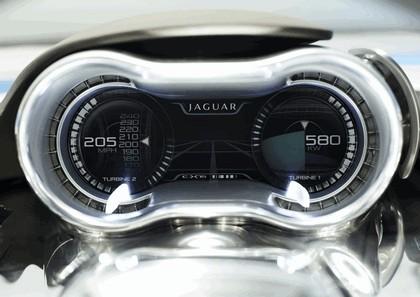 2010 Jaguar C-XF concept 39