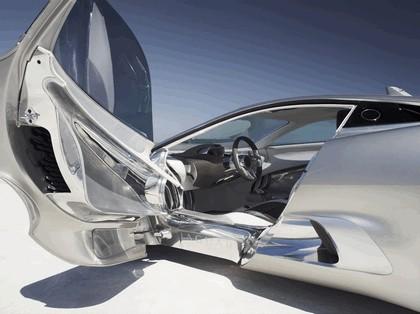 2010 Jaguar C-XF concept 44