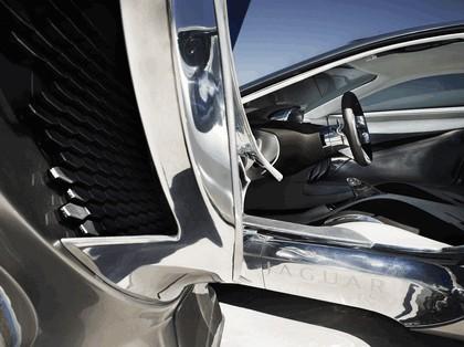 2010 Jaguar C-XF concept 45