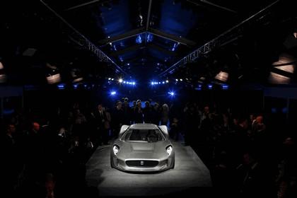 2010 Jaguar C-XF concept 48