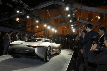 2010 Jaguar C-XF concept 51