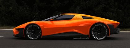 2010 Jaguar C-XF concept 59