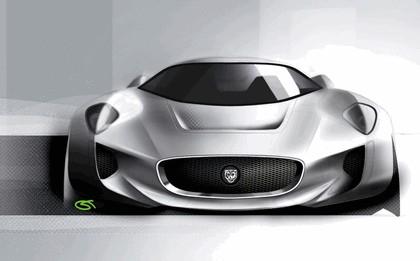 2010 Jaguar C-XF concept 65