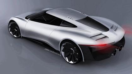 2010 Jaguar C-XF concept 66