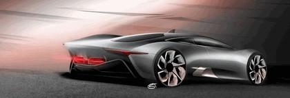 2010 Jaguar C-XF concept 67