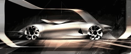 2010 Jaguar C-XF concept 68