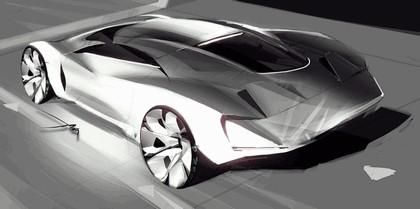 2010 Jaguar C-XF concept 69