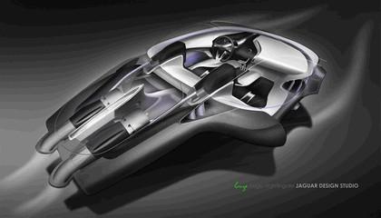 2010 Jaguar C-XF concept 71