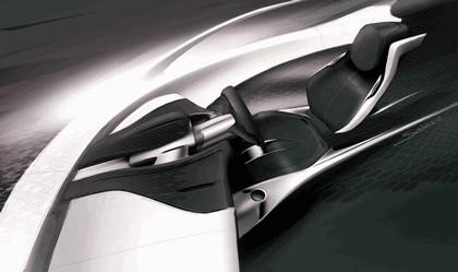 2010 Jaguar C-XF concept 72